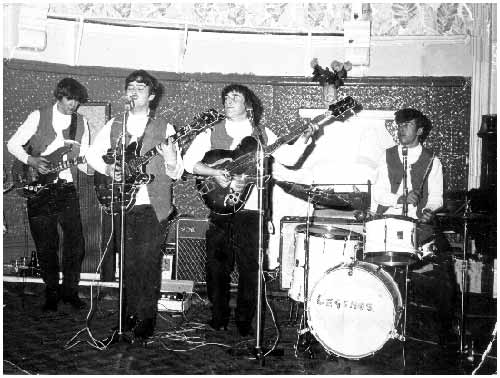 BeatleCoverBand